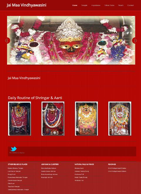 Vindhyawasini Darshan