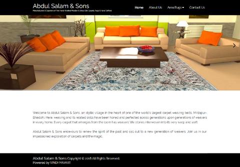 Abdul Salam & Sons
