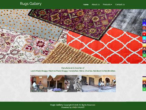 Rugs Gallery